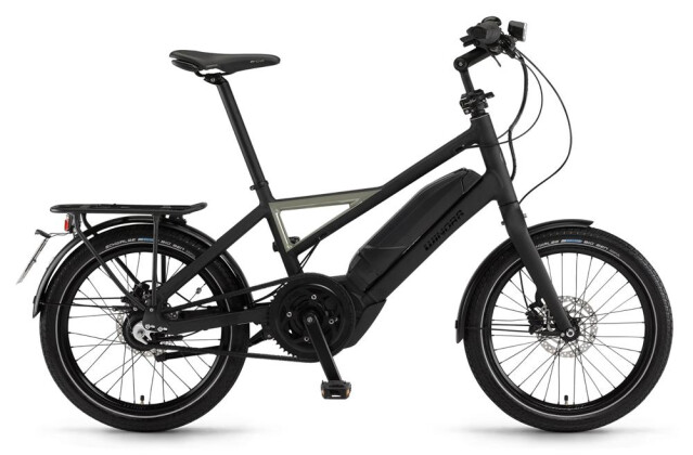 E-Bike Winora radius speed 2017