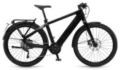 E-Bike Winora radar speed