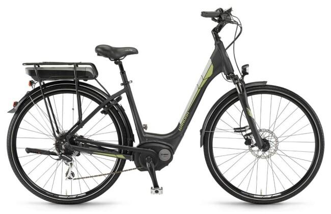 E-Bike Winora B180.X 2017