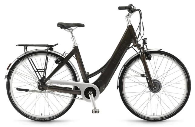 E-Bike Winora Manto F7auto 2017