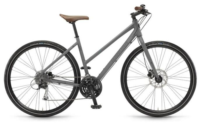 Urban-Bike Winora Flint 2017