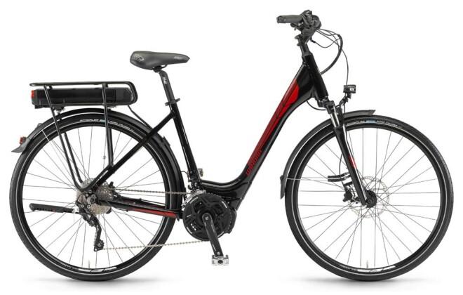 E-Bike Winora Y420.X 2017