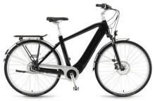 E-Bike Winora Manto M8disc Freilauf