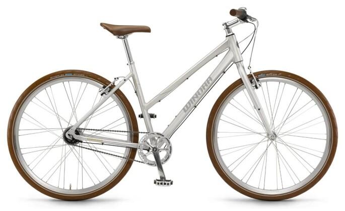 Urban-Bike Winora Alan 2017