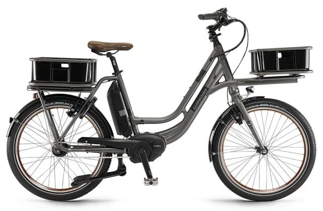E-Bike Winora eLoad 2017