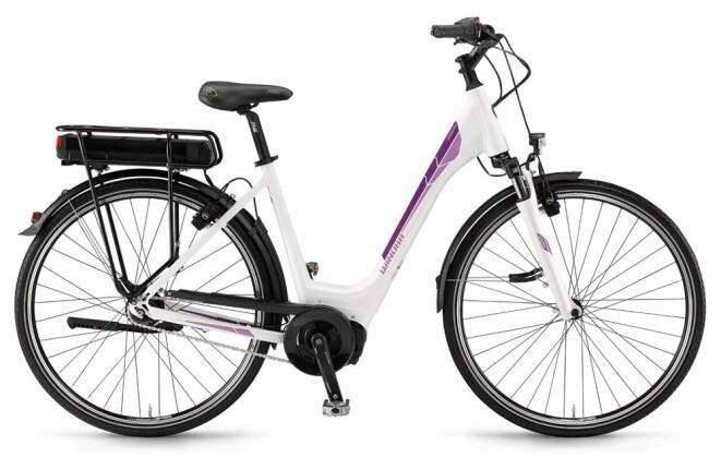 E-Bike Winora Y170.F 2017