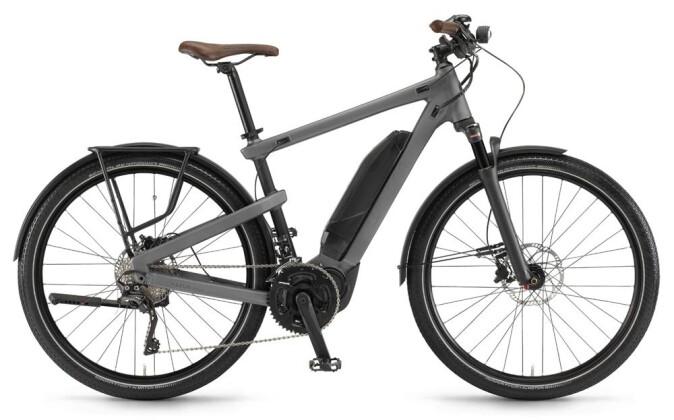 E-Bike Winora Yakun urban 2017