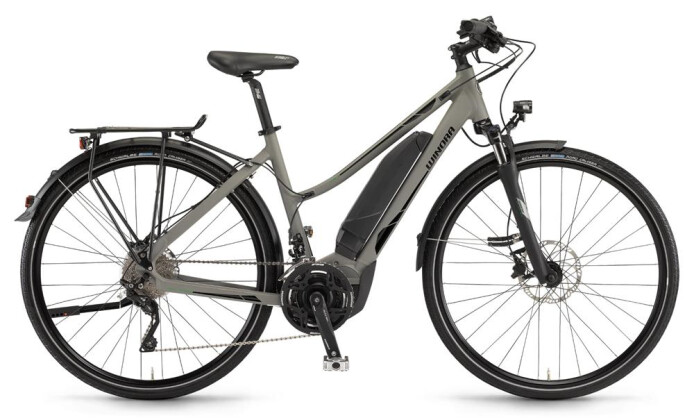 E-Bike Winora Y420.X 2017