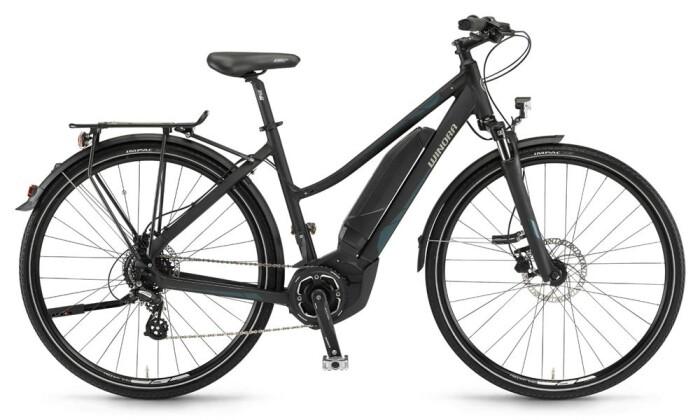 E-Bike Winora Y280.X 2017