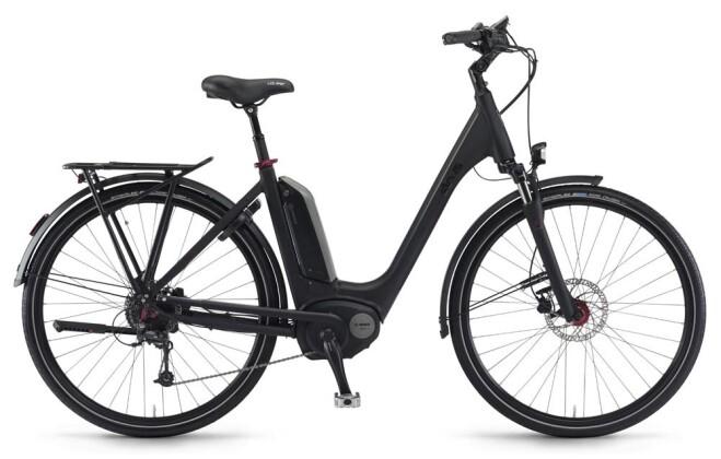 E-Bike Sinus Tria 9 2017