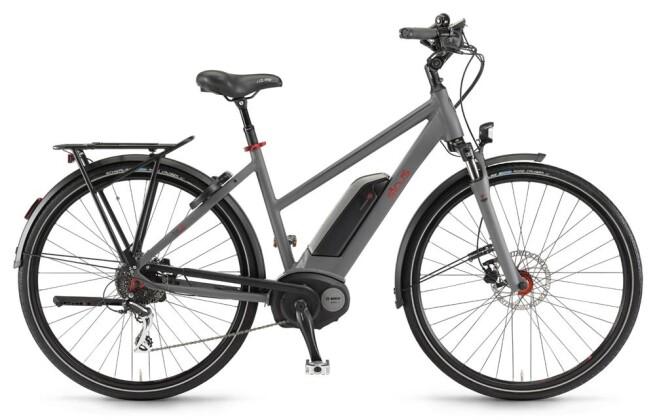 E-Bike Sinus Tria 8 2017