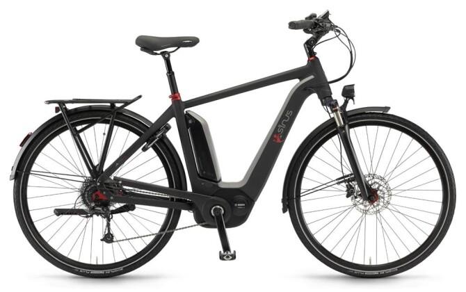 E-Bike Sinus Ena9 2017