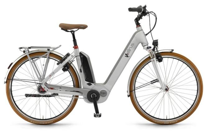 E-Bike Sinus Ena8 2017