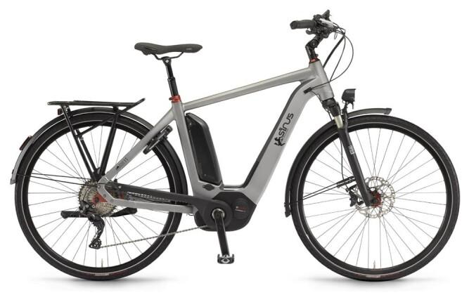 E-Bike Sinus Ena11 2017
