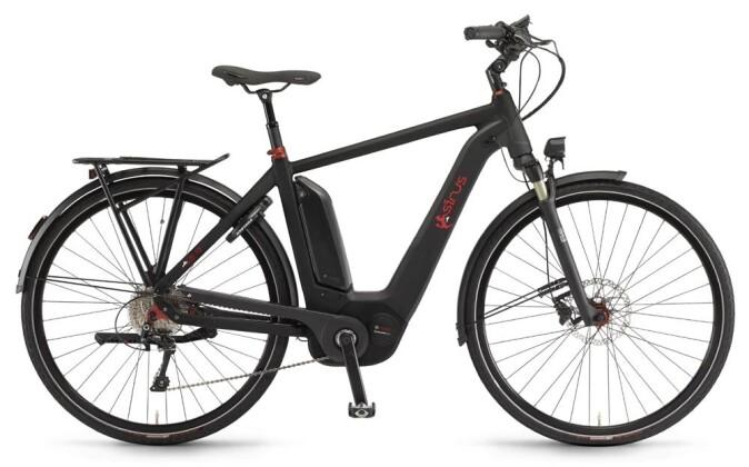 E-Bike Sinus Ena10 2017