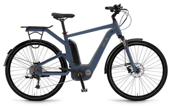 E-Bike Sinus Dyo9 2017
