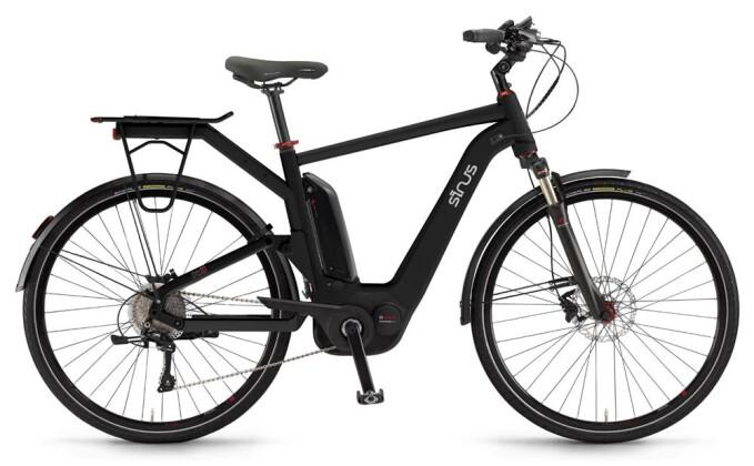E-Bike Sinus Dyo10 2017
