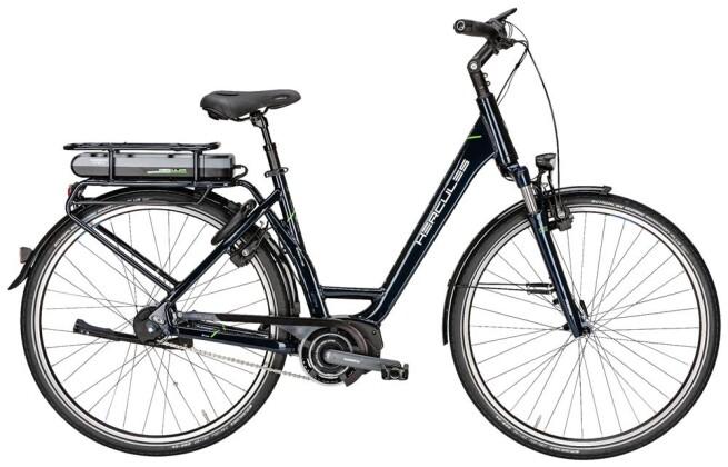 E-Bike Hercules EDISON DI2 R8 2017