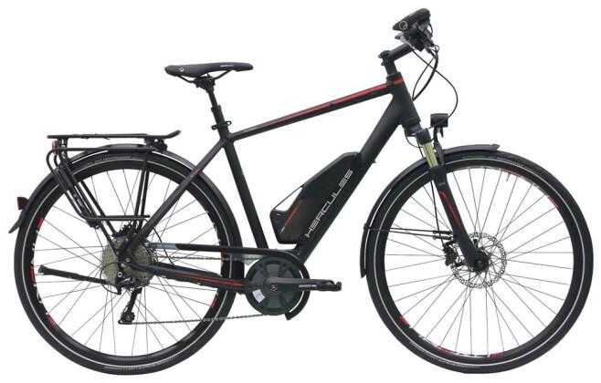 E-Bike Hercules ALASSIO 10 2017