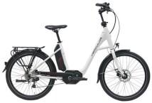E-Bike Hercules FUTURA COMPACT 8