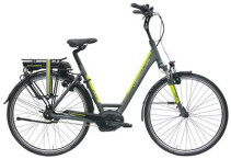 E-Bike Hercules E-JOY F7