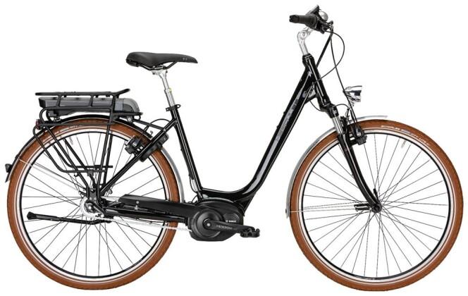 E-Bike Hercules URBANICO E R8 2017