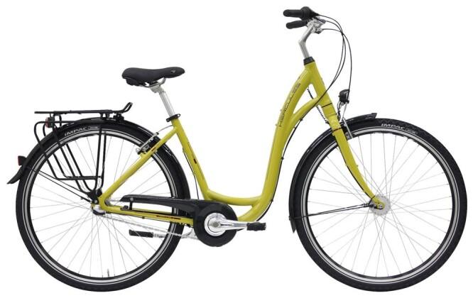Citybike Hercules UNO R3 2017