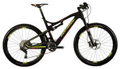 Mountainbike Corratec Inside Link Carbon 10Hz XTR