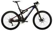 Mountainbike Corratec Inside Link Carbon 10Hz XT