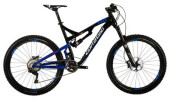 Mountainbike Corratec Inside Link 10Hz 140 X