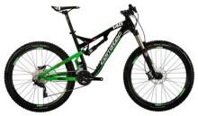 Mountainbike Corratec Inside Link 10Hz 140 Z