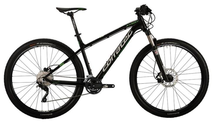 Mountainbike Corratec X Vert 29 0.4 2017