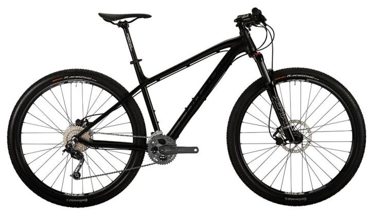 Mountainbike Corratec X Vert 29 Expert 2017