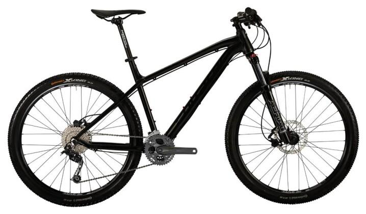 Mountainbike Corratec X Vert 650B Expert 2017