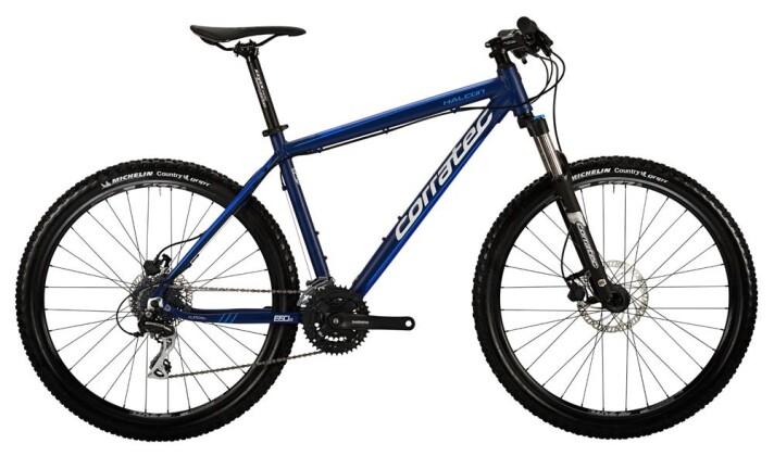 Mountainbike Corratec X Vert Halcon 650B 2017