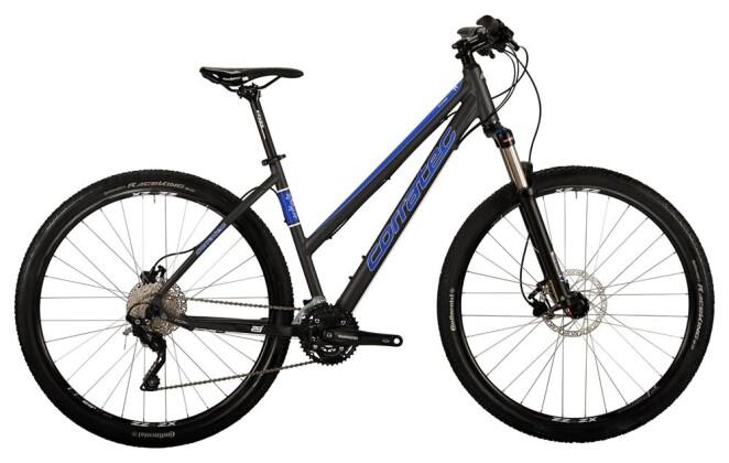 Mountainbike Corratec MT Cross 0.2 Gent 2017