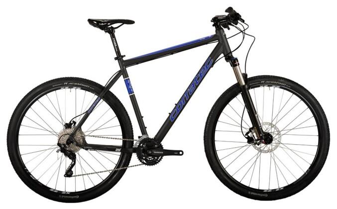 Mountainbike Corratec MT Cross 0.2 Lady Sport 2017