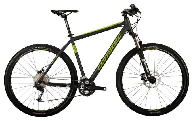 Mountainbike Corratec MT Cross Base Lady Sport 2017
