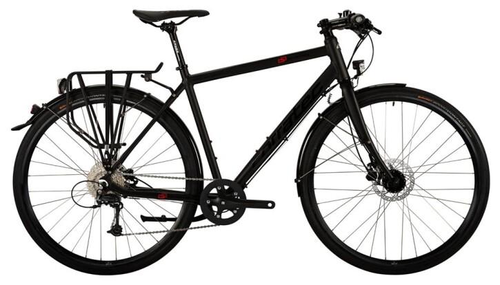 Urban-Bike Corratec SH Urban Gent 2017