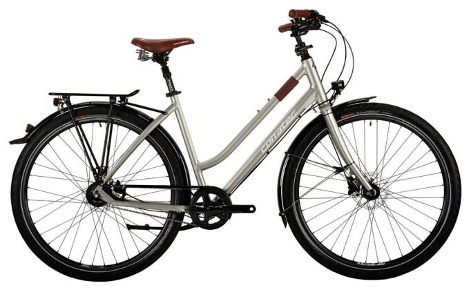 Citybike Corratec C 29er Trekking One Alfine 11s Lady 2017