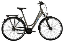 Citybike Corratec Trekking Nexus 8 Speed Lady