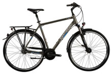 Citybike Corratec Trekking Nexus 8 Speed Gent
