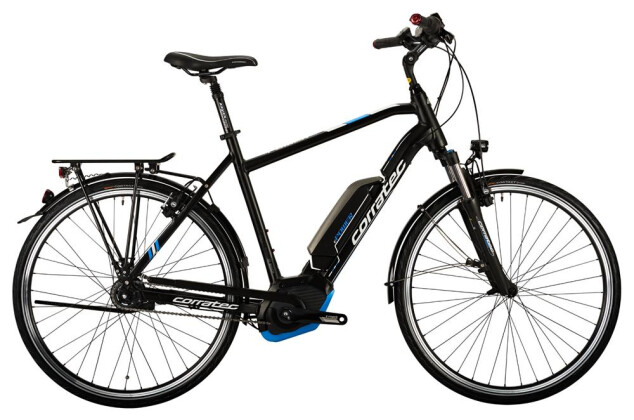 E-Bike Corratec E-Power 28 Activer 8s 400 Gent 2017