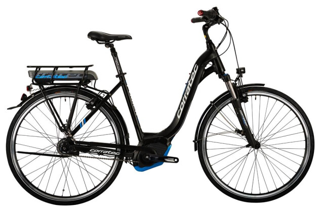 E-Bike Corratec E-Power 28 Activer 8s 500 Lady 2017
