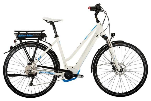 E-Bike Corratec E-Power 28 Performance 10s 500 Lady 2017