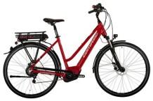 E-Bike Corratec E-Power 28 Performance Nuvinci 500 Lady