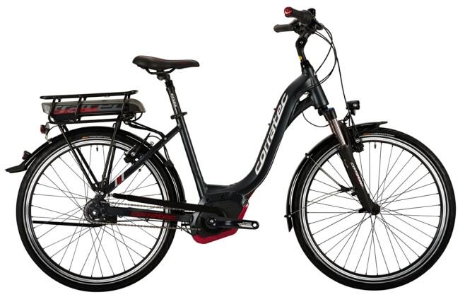 E-Bike Corratec E-Power 28 Active 10s 500 Gent 2017