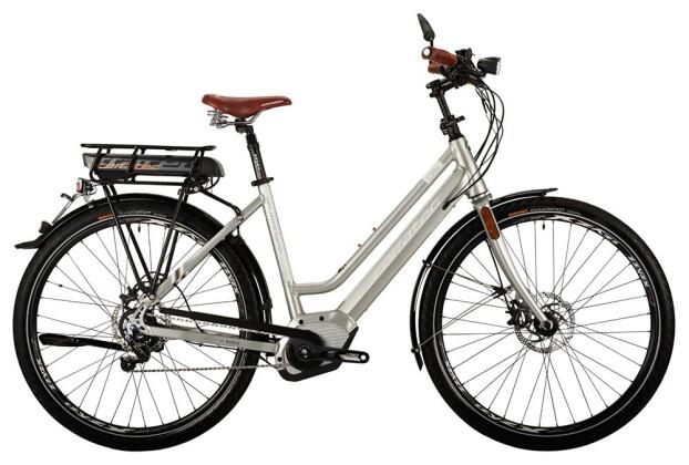 E-Bike Corratec E-Power C29 Trekking Performance 45 500 Lady 2017