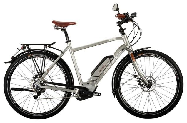 E-Bike Corratec E-Power C29 Trekking Performance 45 500 Gent 2017