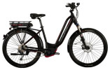 E-Bike Corratec corratec Life Performance 8s 500